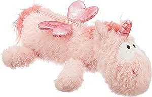 NICI 玩具人偶公仔小袋/独角兽 爱情