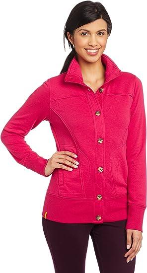 Lole Womens Cozy Cardigan Jacket Kiss Medium LSW0561