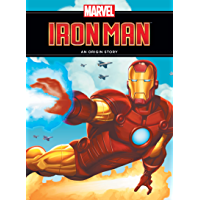 Iron Man: An Origin Story (Origin Story, An) (English Editio…