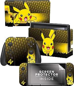 控制器齿轮 Pikachu Elemental