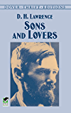 Sons and Lovers (Dover Thrift Editions) (English Edition)