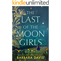 The Last of the Moon Girls (English Edition)