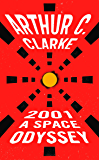 2001: A Space Odyssey (Space Odyssey Series) (English Editio…