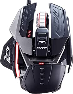Mad Catz The Authentic R.A.T. Pro X3 游戏鼠标