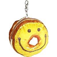 鹰眼日本 卡套 带卷轴 Donut Smile