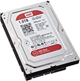WD RED系列WD10EFRX  常规款 1TB