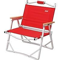 Coleman 小巧便携折叠椅 1707670 红色 1本入