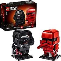 LEGO 乐高 星球大战 凯洛·伦&西斯冲锋队员 玩具 75232