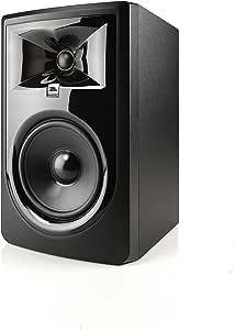 "JBL lsr3MKII 系列 音箱 黑色 6"" speaker"