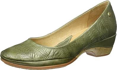 Pikolinos Coimbra W7l_v17 女士轻便鞋 绿色 (Mar) 41 EU