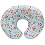 Boppy 枕套,蓝色经典鲜花