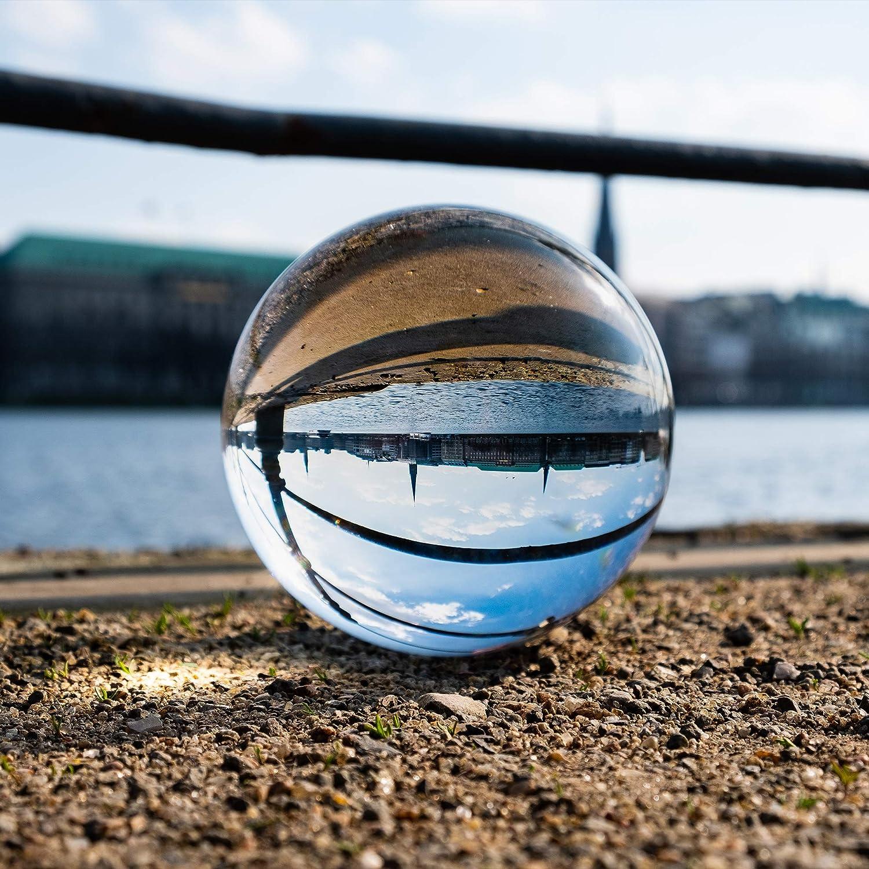 拍照用水晶球Rollei