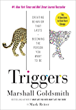 Triggers: Creating Behavior That Lasts--Becoming the Person…