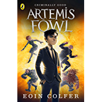 Artemis Fowl (English Edition)
