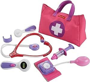 * Fisher-Price *套装玩具套装 - 粉色