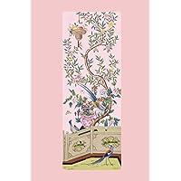 粉色Pampas - 生态豪华防滑瑜伽垫