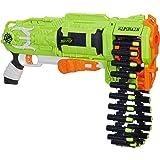 Hasbro 孩之宝 NERF 热火 Ripchain 僵尸 战斗玩具枪