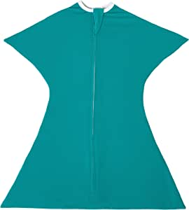 zipadee-zip Classic Teal LARGE 12-24 Months(26-34lbs-Up to 39 Inches long)