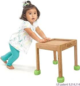 LITTLE Balance BOX 学步车 Green Feet