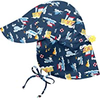 i play. Baby Boys' Classics Sun-Protection Flap Hat