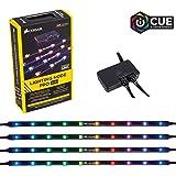 CORSAIR RGB LED 照明CL-9011109-WW  Lighting Node Pro