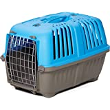 MidWest Homes for Pets Spree 旅行包 蓝色 22-Inch
