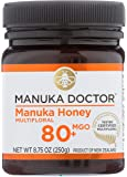 Manuka Doctor生物活性蜂蜜 24+ 8.75 盎司(248.05克)