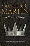 A Clash of Kings (A Song of Ice and Fire, Book 2) (English E…