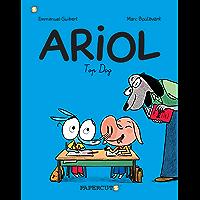 Ariol #7: Top Dog (Ariol Graphic Novels) (English Edition)
