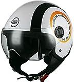 BHR 77373 头盔 Demi-Jet Line A XS (54 厘米)