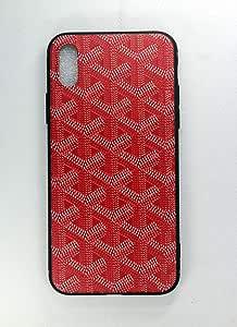 Ytmyan iPhone 手机壳 iPhone XR 红色