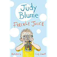 Freckle Juice (English Edition)