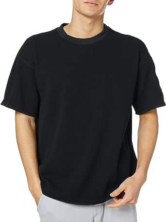 [Adidas阿迪达斯] 短袖 T恤 MUST HAVE 华夫格纹 T恤(GUN17) 男士