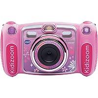 VTech 伟易达 KidiZoom Duo 儿童相机 -粉色