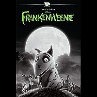 Frankenweenie: A Graphic Novel (English Edition)