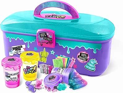 Canal Toys So Slime 史莱姆 DIY套装