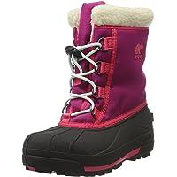 Sorel Unisex Kids' Youth Cumberland Snow Boots