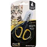 Pet Republique 专业狗*剪和狗狗*研磨器系列 - 可选的文件刷 - 适合宠物;小号、中号、大号狗狗和猫…