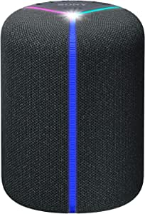 Sony 索尼 SRS-XB402M 蓝牙音箱(强力低音,集成了Amazon Alexa,Spotify Connect),黑色