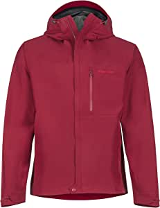 Marmot Herren Minimalist Jacket Hardshell Regenjacke, wasserdicht, Winddicht & atmungsaktiv