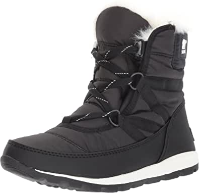 Sorel 女士短靴 Whitney Short Lace