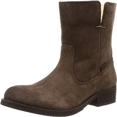 LEVI'S sancio 中,女式短靴 Brown (28 Brown) 6 UK