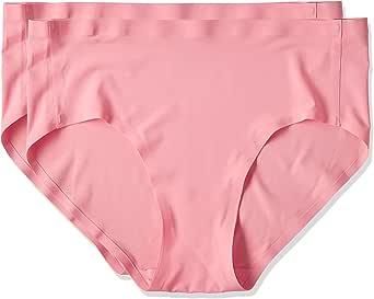 (厚木)ATSUGI 短裤 无压力贴合 拉菲 短裤(无缝)〈2条装〉