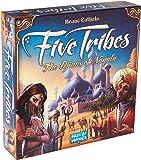 Days of Wonder Five Tribes游戏