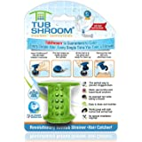 TubShroom the Revolutionary Shower Tub Drain Protector Hair…