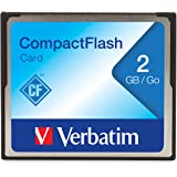 Verbatim 2GB 紧凑闪存卡 4701247012 2GB