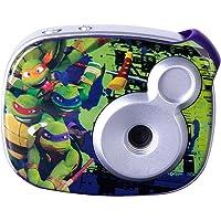 Nickelodeon's Teenage Mutant Ninja Turtles 忍者神龟 98665-AMZ 数码…