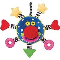 Manhattan Toy 曼哈顿玩具 小丑宝宝六英寸挂吊式玩具