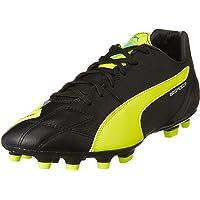 PUMA 彪马 SPEED足球系列 男 足球鞋evoSPEED 3.4 Lth AG  103268