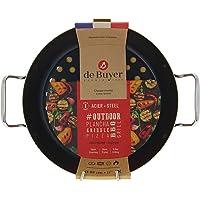 OUTDOOR Pommes 平底锅,适用于蔬菜,2 岁,28